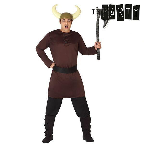 Maskeraddräkt vuxna Th3 Party 4106 Viking - Leksakskompaniet d3951972499a3