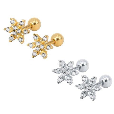 Öronpiercingar. Piercing smyken - Köp billiga öronpiercingar smycken ... ec6a620938ef8