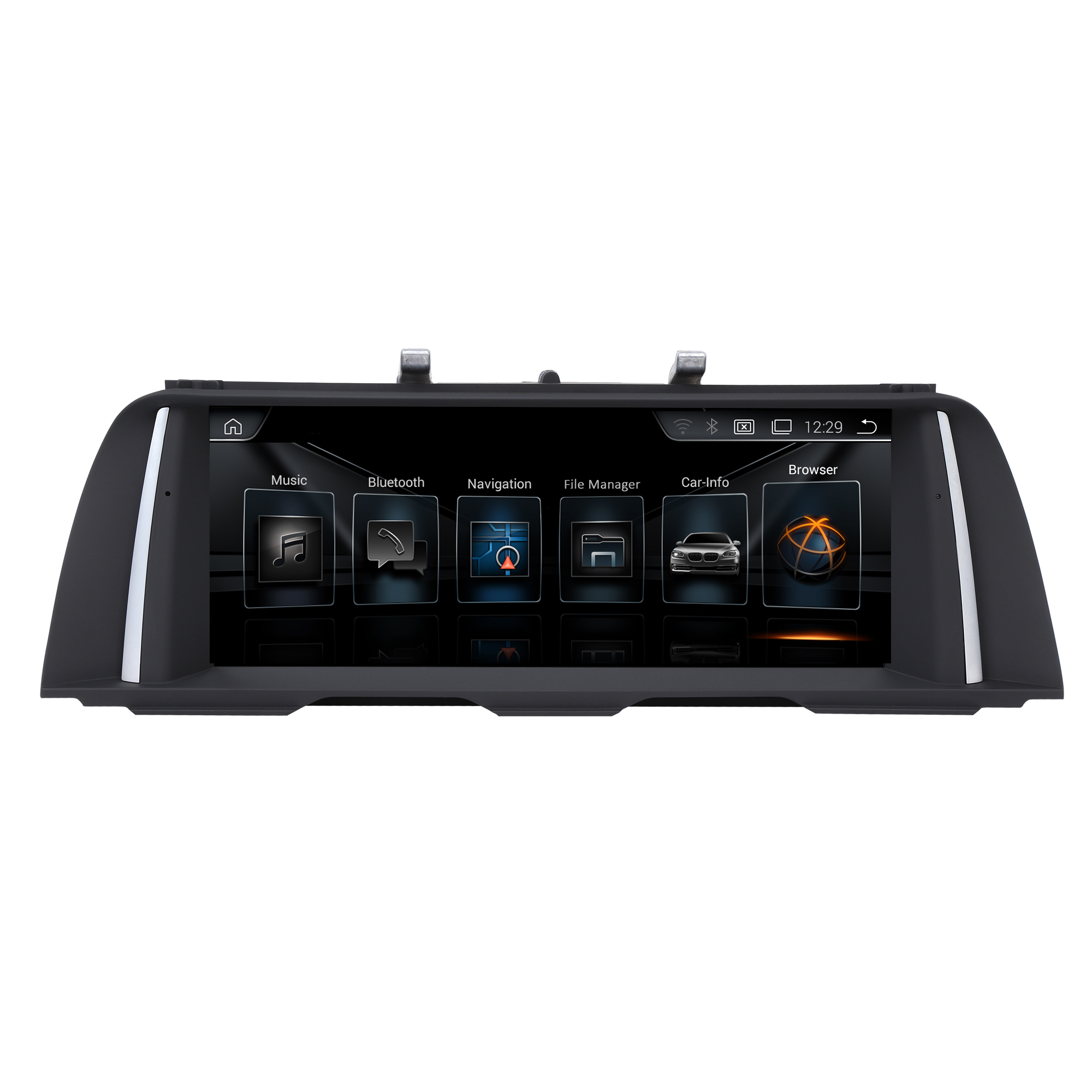 10 25 bmw f10 f11 nbt android navigation multimedia. Black Bedroom Furniture Sets. Home Design Ideas
