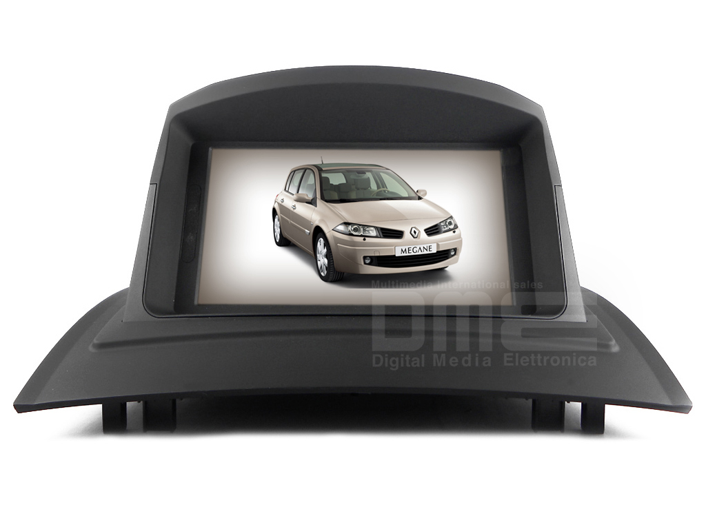 renault megane 7 custom headunit. Black Bedroom Furniture Sets. Home Design Ideas