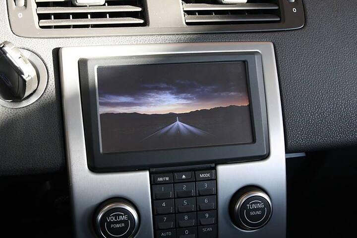 Volvo C30 S40 V50 C70 Headunit Android 7 1