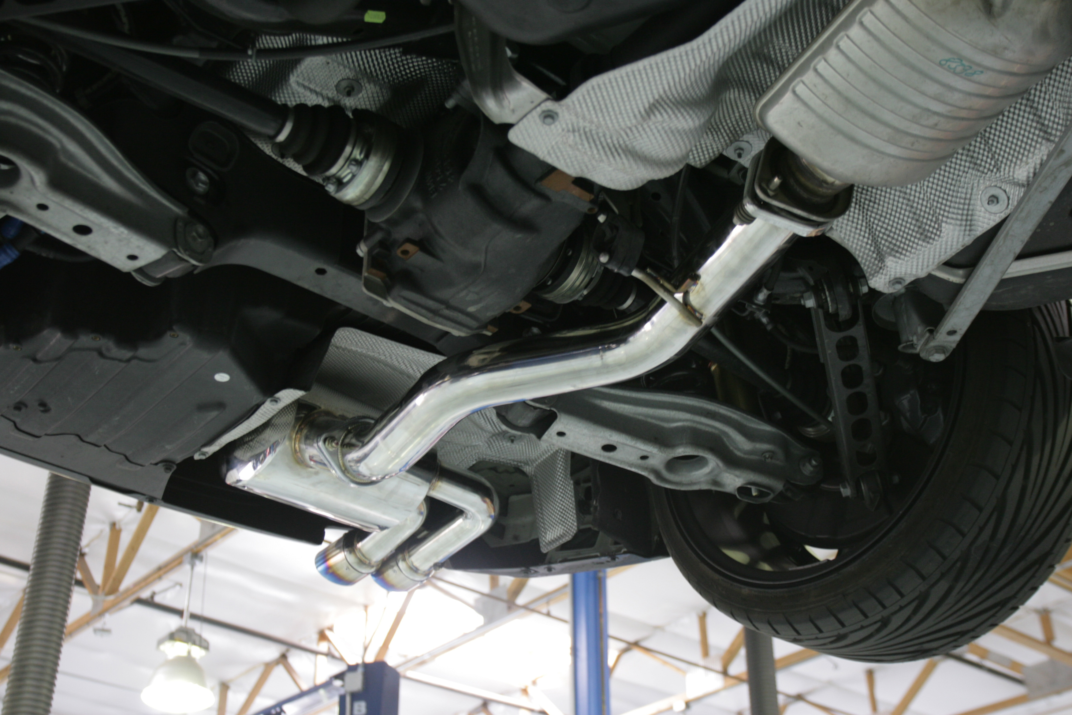back extra tuning bmw turbo cobb exhaust