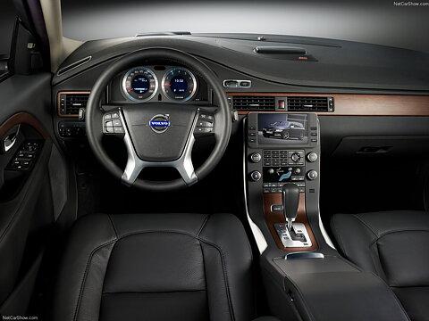 Volvo - Bluepower