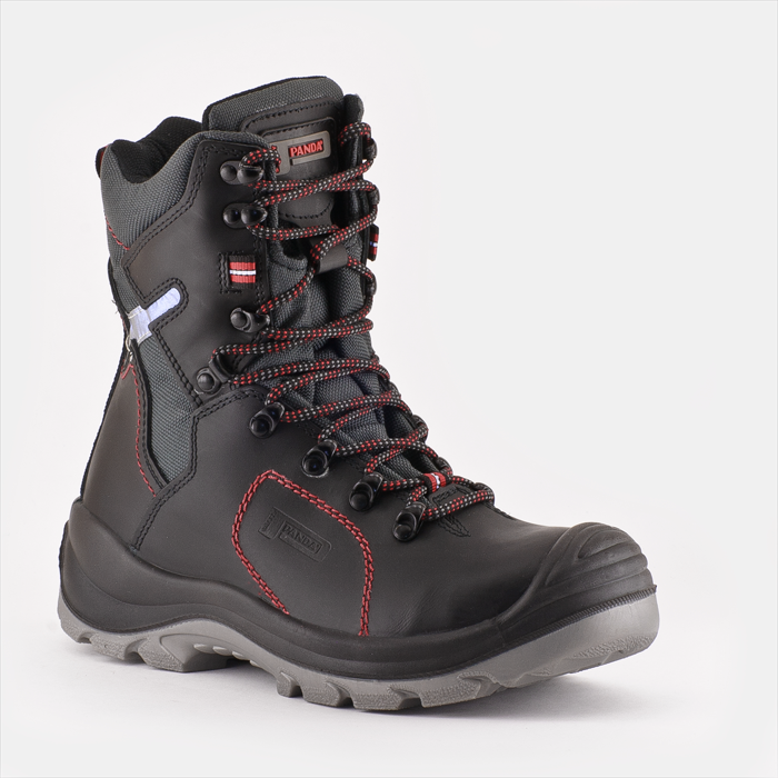 1956c5fa7a2 SAFETY SHOES AND WORKWEAR | STYLISH AND COMFORTABLE - 7832-S-PP | SAFETY  BOOT, WINTER INSULATED | S3