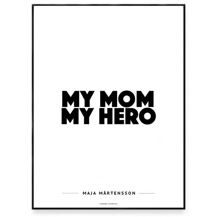 My hero is my parents essay