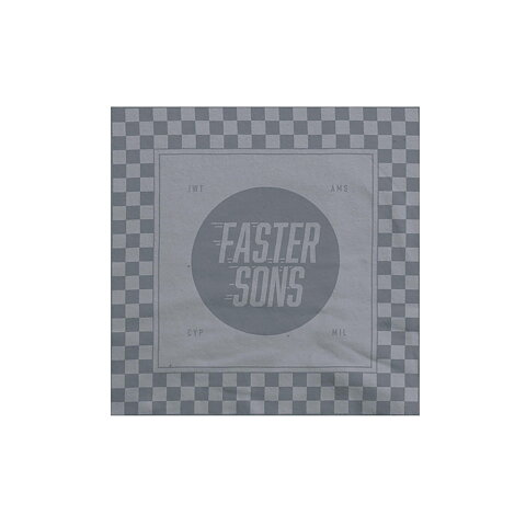 Faster Sons - Heds Yamaha Shop c16db121276d4