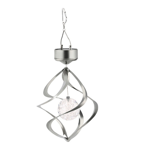 DITE RETAILER AB - Solcellslampa med skiftande sken 6b443b25a37ef