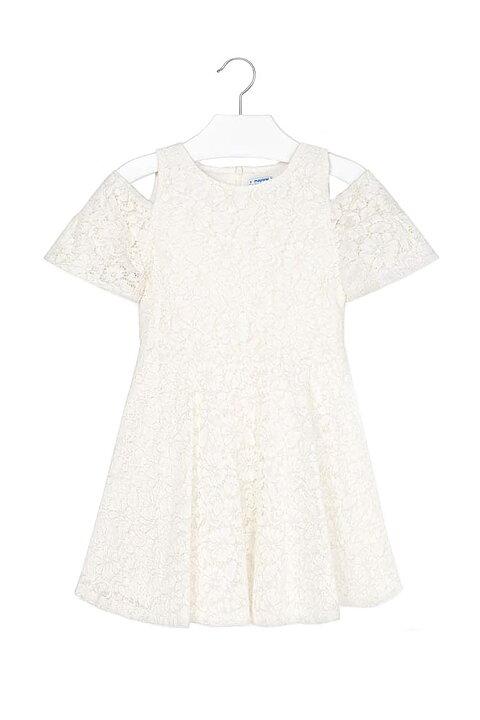 eccbd144fd The Hiding Place - Mayoral  Lace dress