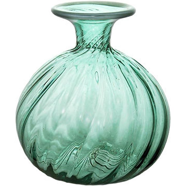 Paris Vase Grün