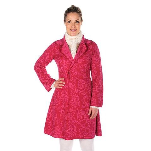 Kläder - Stickade Koftor Kavajer - Mariedal Design b2d65f09b4b39