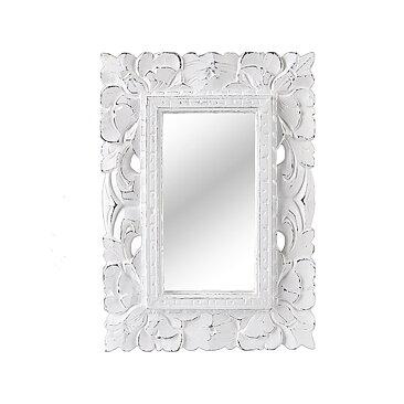 3e594694821e Vit Spegel - Onödigt Snyggt