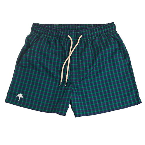 8d77787575 OAS Grizzly Square Swim Shorts - OAS Company