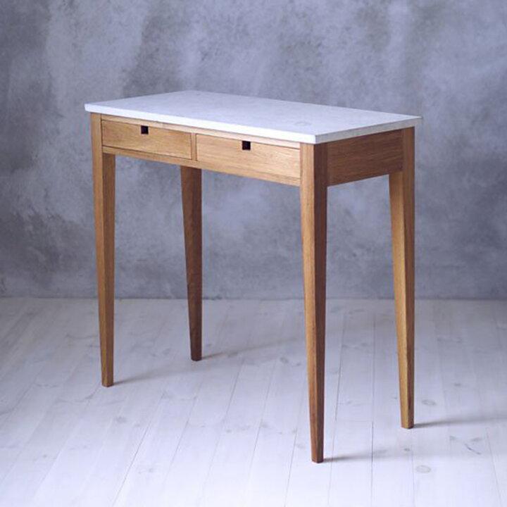 Omtalade GAD Ala avlastningsbord med 2 lådor - Köp hos Vision of Home.se SN-33