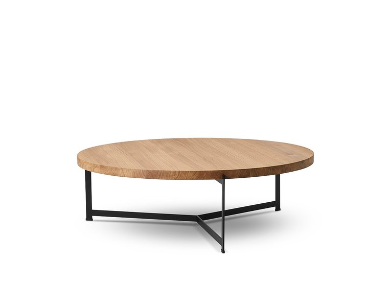Plateau Coffee Table 110 Cm Campaign
