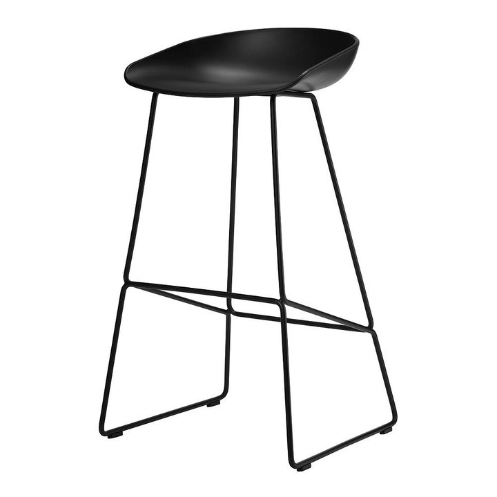 Topp About a Stool 38 Barstol - HAY - Köp hos Vision of Home.se NZ-19