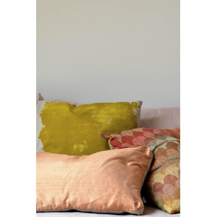 Kudde Paint Mustard - Mimou 4139074d6c899
