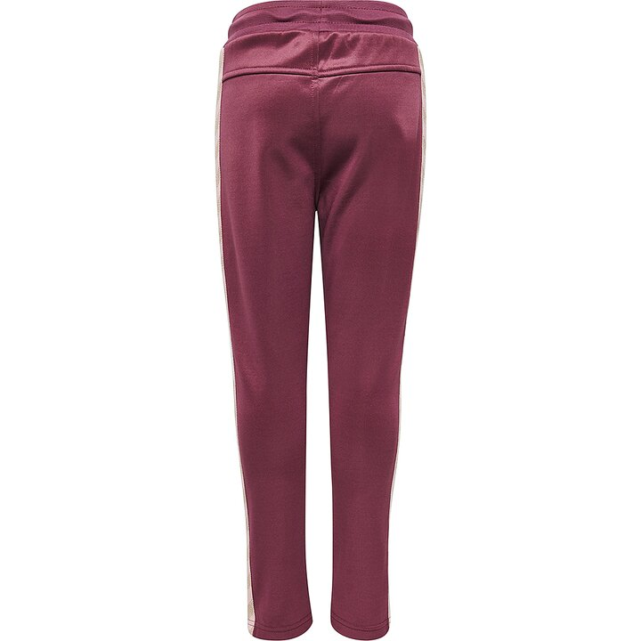 e8968529547 Hummel Pants Olga Dark Purple - FreshMilk Children's Clothing