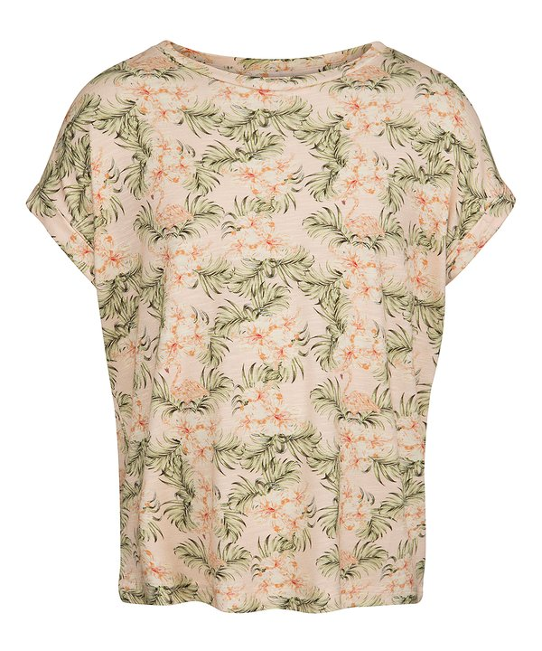 91370ecd35e Petit By Sofie Schnoor T-Shirt Short Sleeve Flamingo Light Coral ...