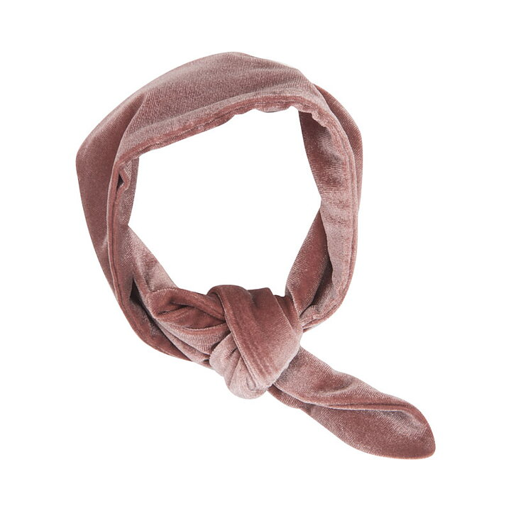 2140981b93f Petit by Sofie Schnoor Hairband Old Rose - FreshMilk Children's Clothing