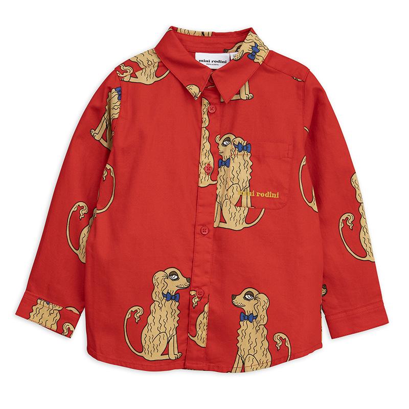 mini rodini skjorta