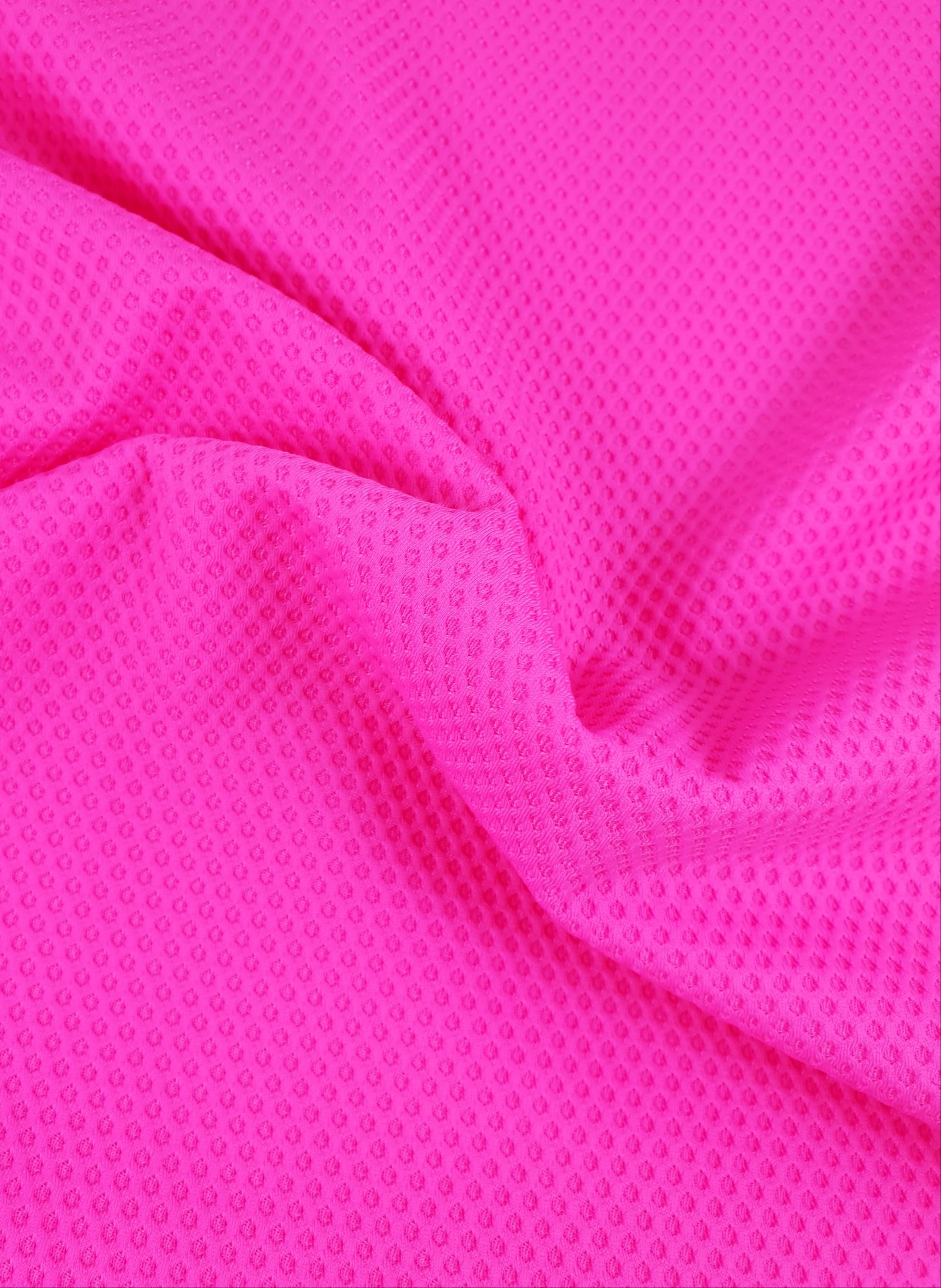 0506911ed4cbf B,Wear - Lovely alpha tek Mesh - Neon Pink