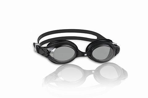 Esox Swim Goggles Junior Vuxen Black Smoke f7bcf5e563eed