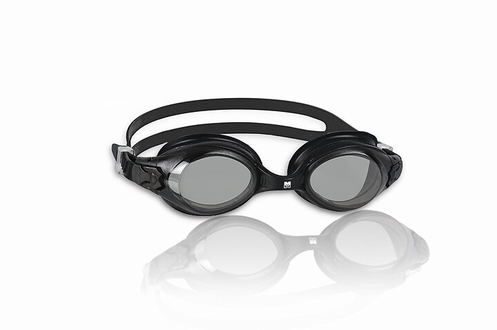 Esox Simglasögon Junior Vuxen Svart Rök - AquaLek 86f0f1985ac5b