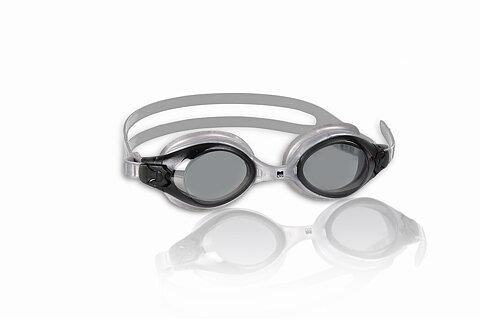 Esox Simglasögon Junior Vuxen Silver Rök d1c323fd101db