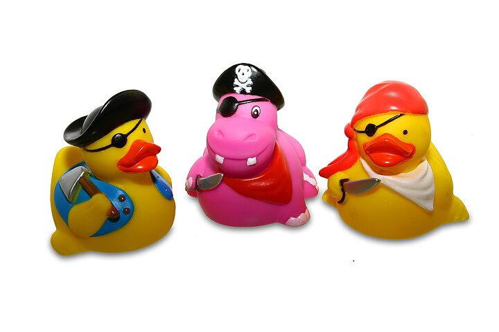 Pirater 3 Delar - AquaLek a3329b9fe2f38