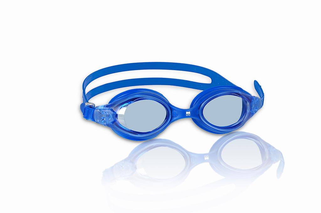 Esox Simglasögon Junior Vuxen Blå Blå - AquaLek 37c0eb22522f3
