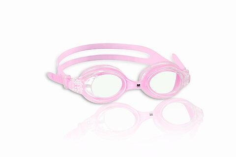 Esox Swim Goggles Junior Vuxen Pink Clear 4596c830d3c8b