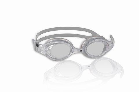 Esox Swim Goggles Junior Vuxen Black Clear 63399e7d26f67