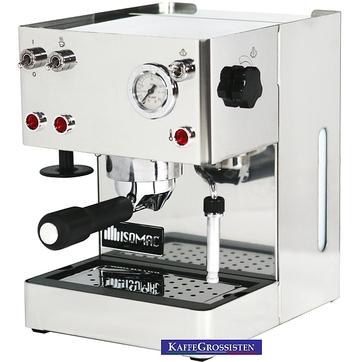 isomac giada espresso machine