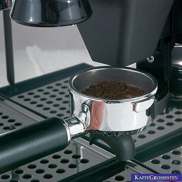 La Pavoni Domus Bar Pid Coffee Machine With Grinder