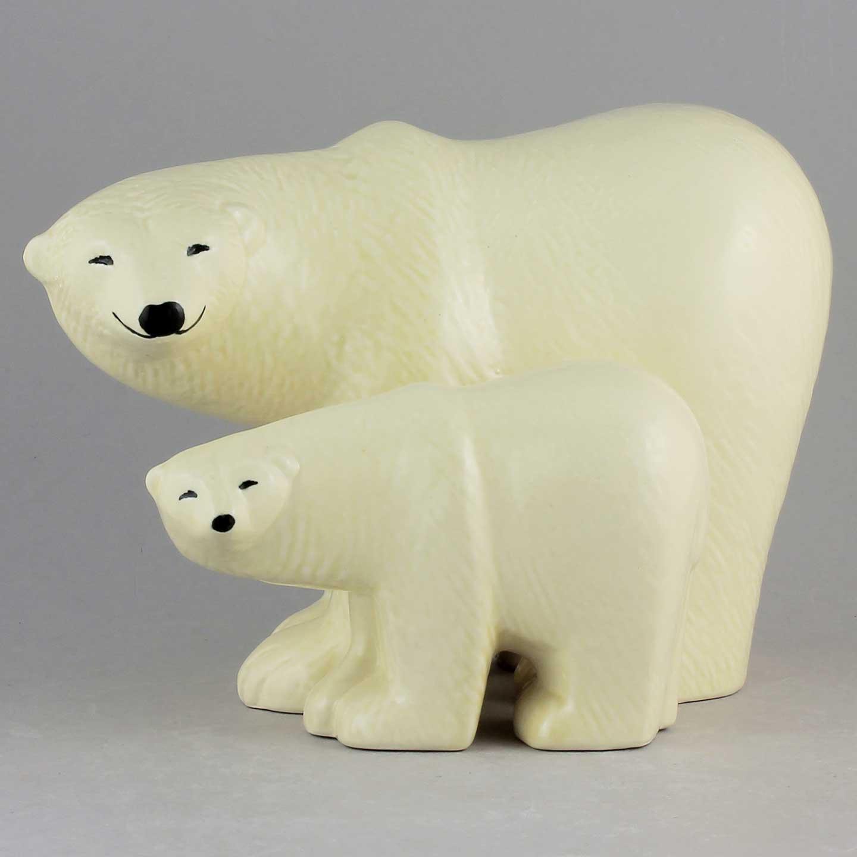lisa larson isbjörn värde