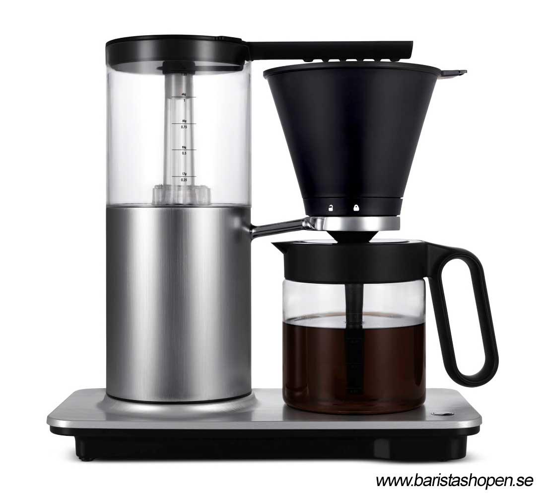 kaffebryggare snygg design