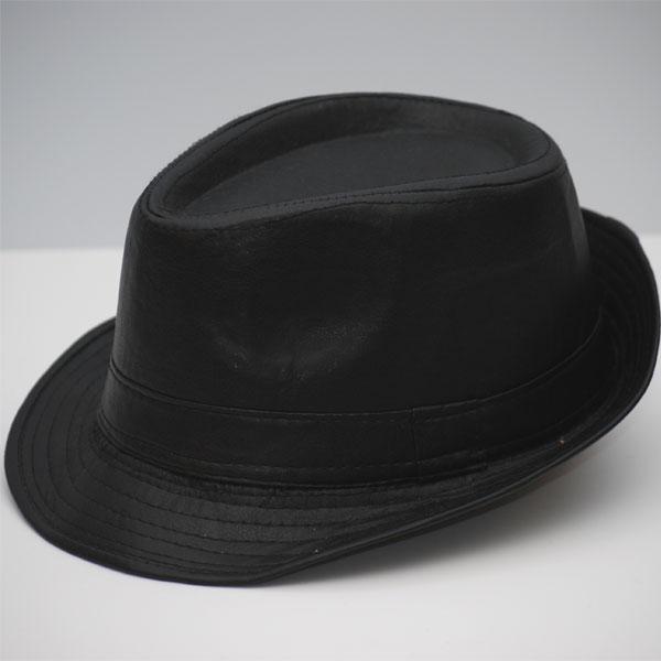 Hatt BRONX svart - Slipskungen aecdf6a37f207