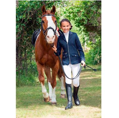 Mountain horse cheval jacka