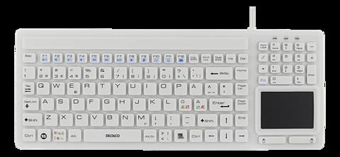 Ahaa Flexfold Midi tangentbord. 665 SEK st. Köp. Nyhet. Vätske- och  smutståligt minitangentbord i silikon med touchpad 3c5feecdd9300