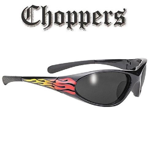 c1dc3014d0 Trofeshop - Choppers Blaze Flame Solglasögon.