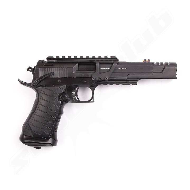 Umarex Racegun kit CO2 6mm - Black - GearUpStore 2ff745669c656