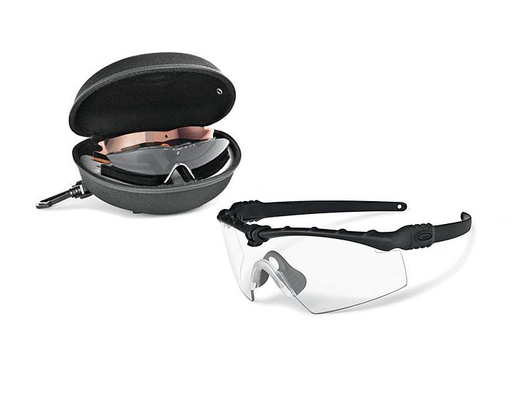 OAKLEY SI M-Frame 3.0 Black Array 3-lens - Tactical Store ...