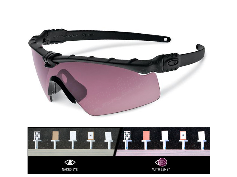 OAKLEY SI M-Frame 3.0 Mtte Blk w/Prizm TR22 - Tactical Store ...