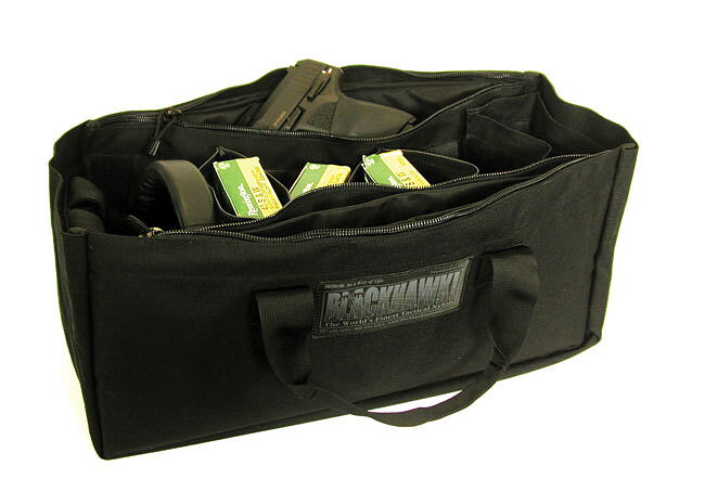 Blackhawk Enhanced Modular Insert Range Bag