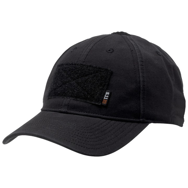 5 11 Tactical Flag Bearer Cap Black Tacticalstore