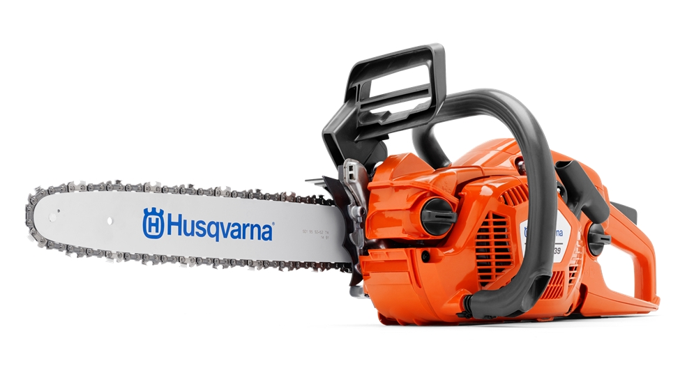 Husqvarna 439 Chainsaw Buy Online With Free Freight