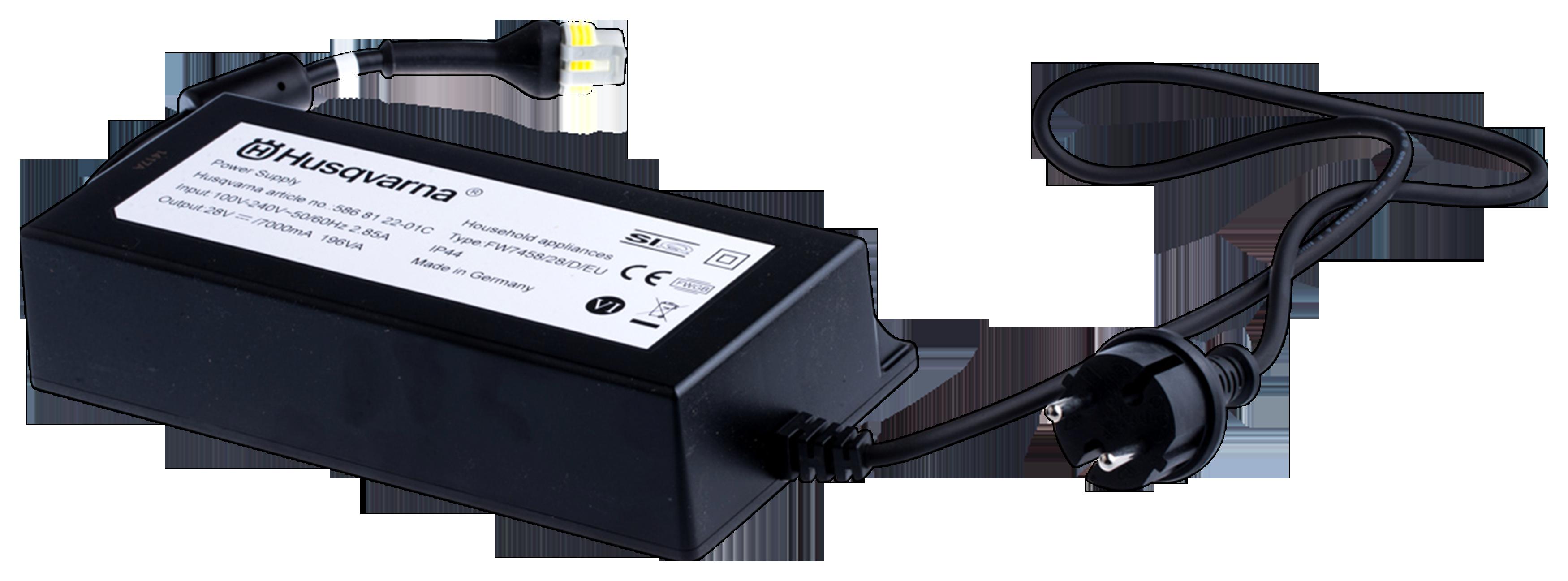 Köp transformator till Husqvarna Automower online hos oss! 38eec18ba6730