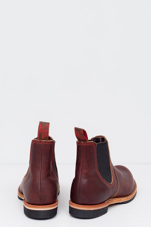 49007f5cc56 Red Wing Shoes - 2917 Chelsea Ranger - Meadow