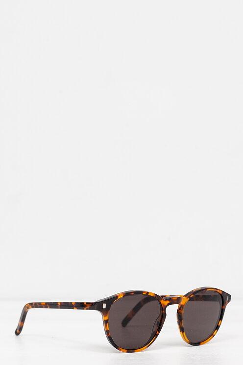 180effd655 Monokel Eyewear - Nelson Havana Solid Grey Lens - Meadow