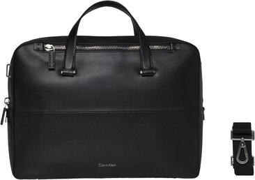 819e230a9b9 Calvin Klein Icon Laptop Bag Extra - LoveOfBrands.com - Europe